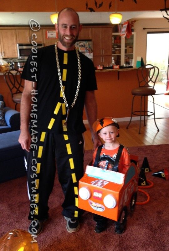 Cheap And Easy Car Themed Family Halloween Costumes Family Halloween Costumes Family Halloween Halloween Costumes For Kids