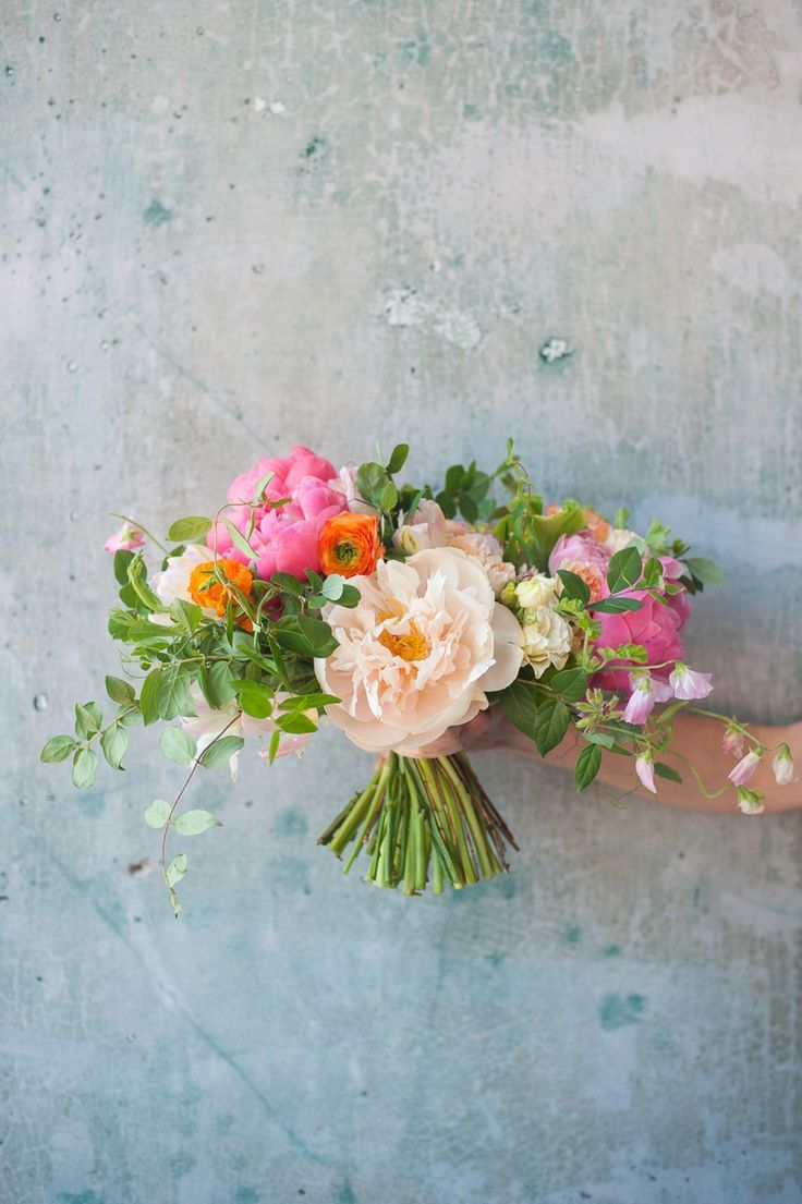 Wedding ideas for summer  A Romantic Pink South Carolina Wedding  Summer Wedding Ideas