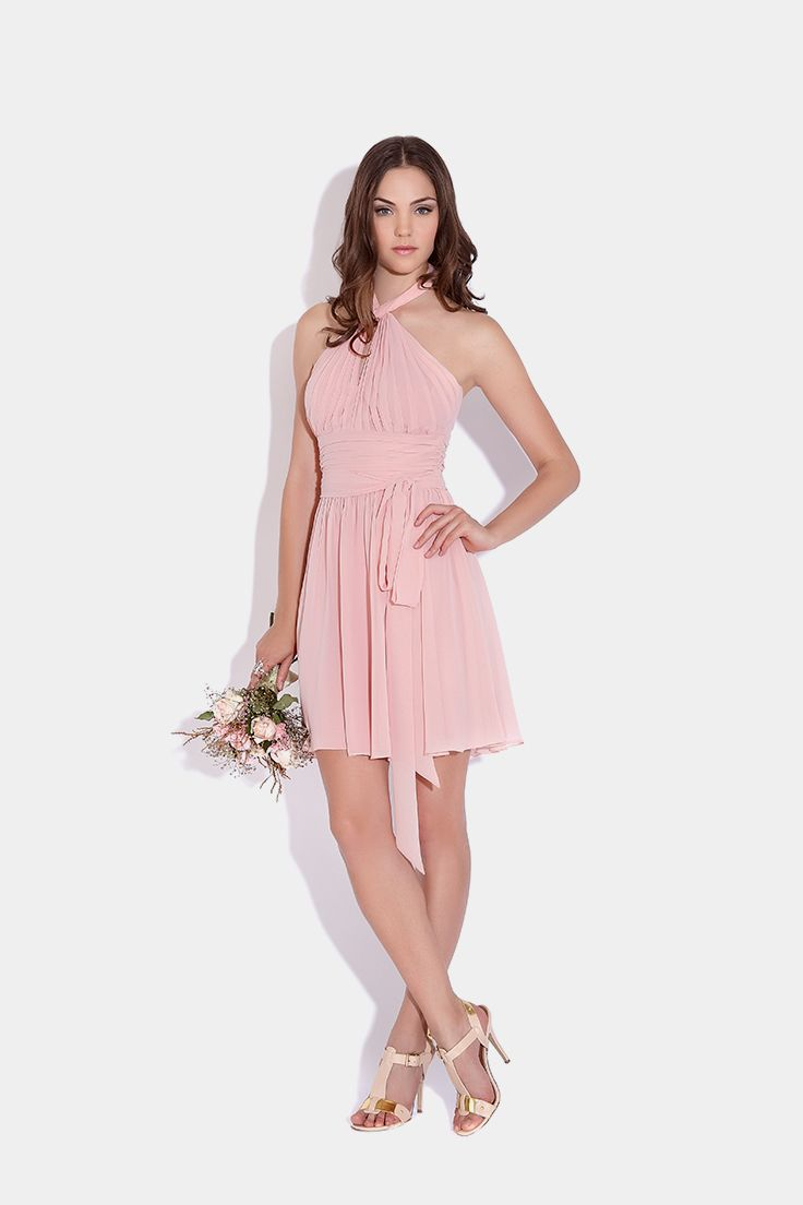 Vestidos #EvaBrazzi para tus #DamasDeHonor #Inspiración en ...