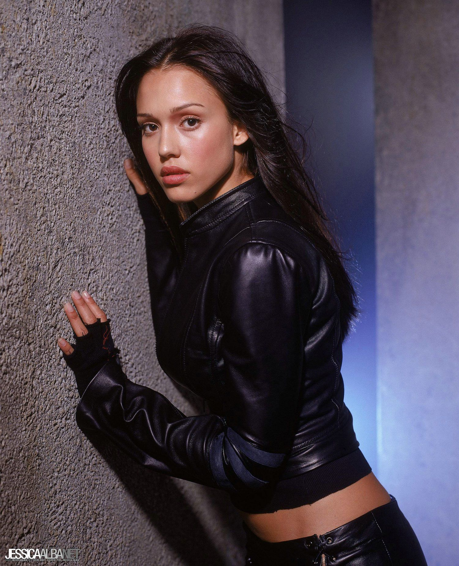 Jessica Alba Dark Angel Pictures 5 Hd Wallpapers Young Jessica
