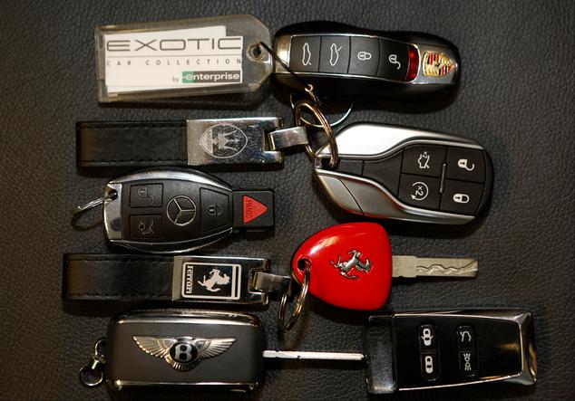Pin On Car Keys