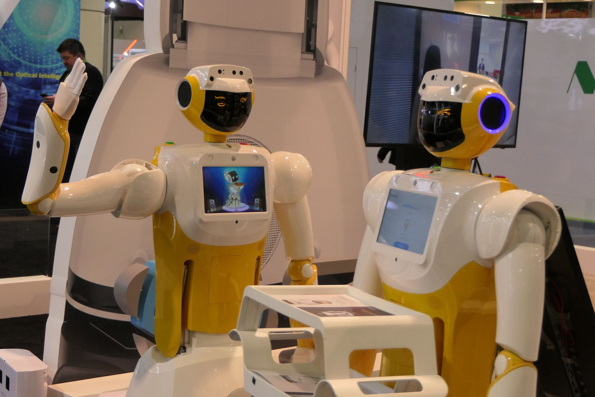 Robots As A Service How To Lessen Upfront Costs Robotics Business