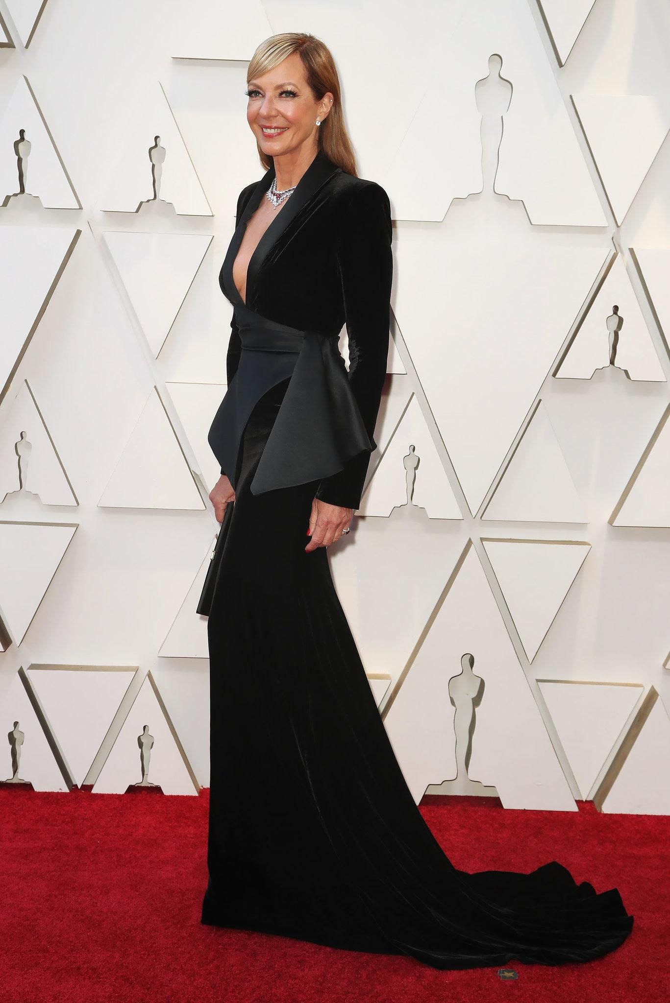 Oscars Red Carpet 2019: Stars Arriving at the 91st Academy