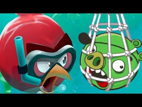 angry birds epic movie