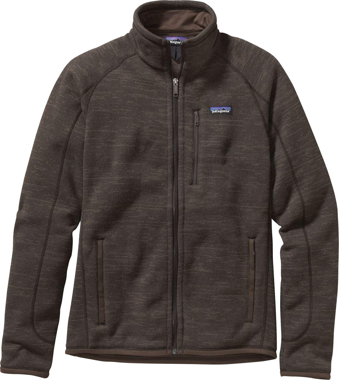 the best attitude 01653 21621 Patagonia Men's Better Sweater Fleece Jacket in 2019 ...
