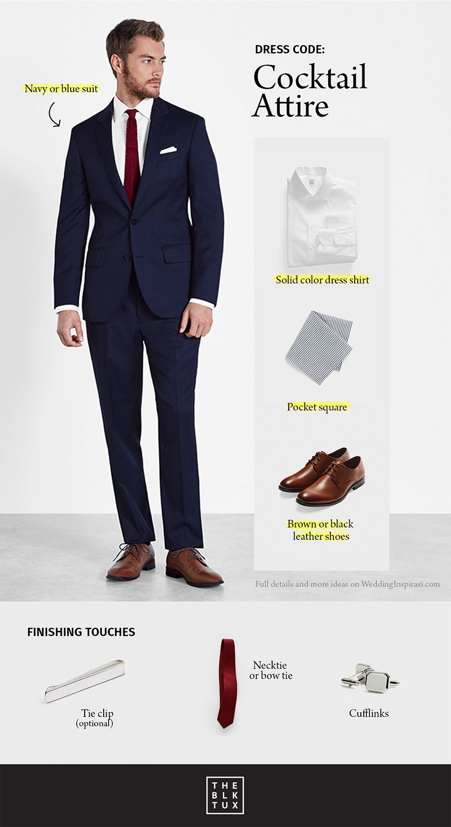 Decoding Dress Codes Get Smart With The Black Tux In 2019 Wedding