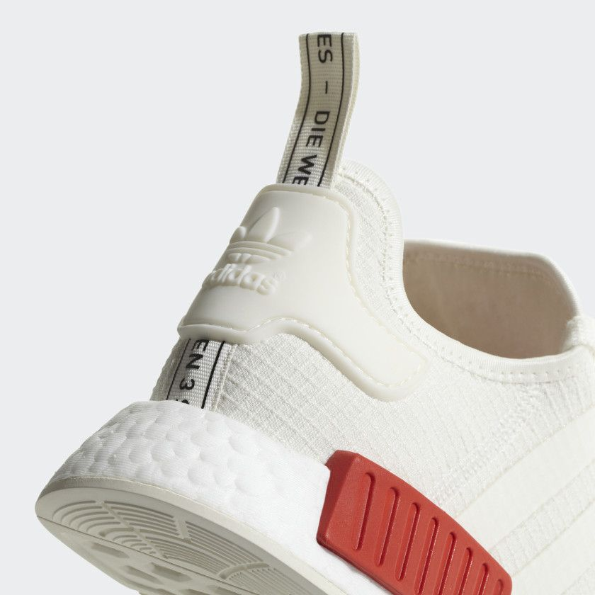 NMD_R1 Shoes Off White / Off White