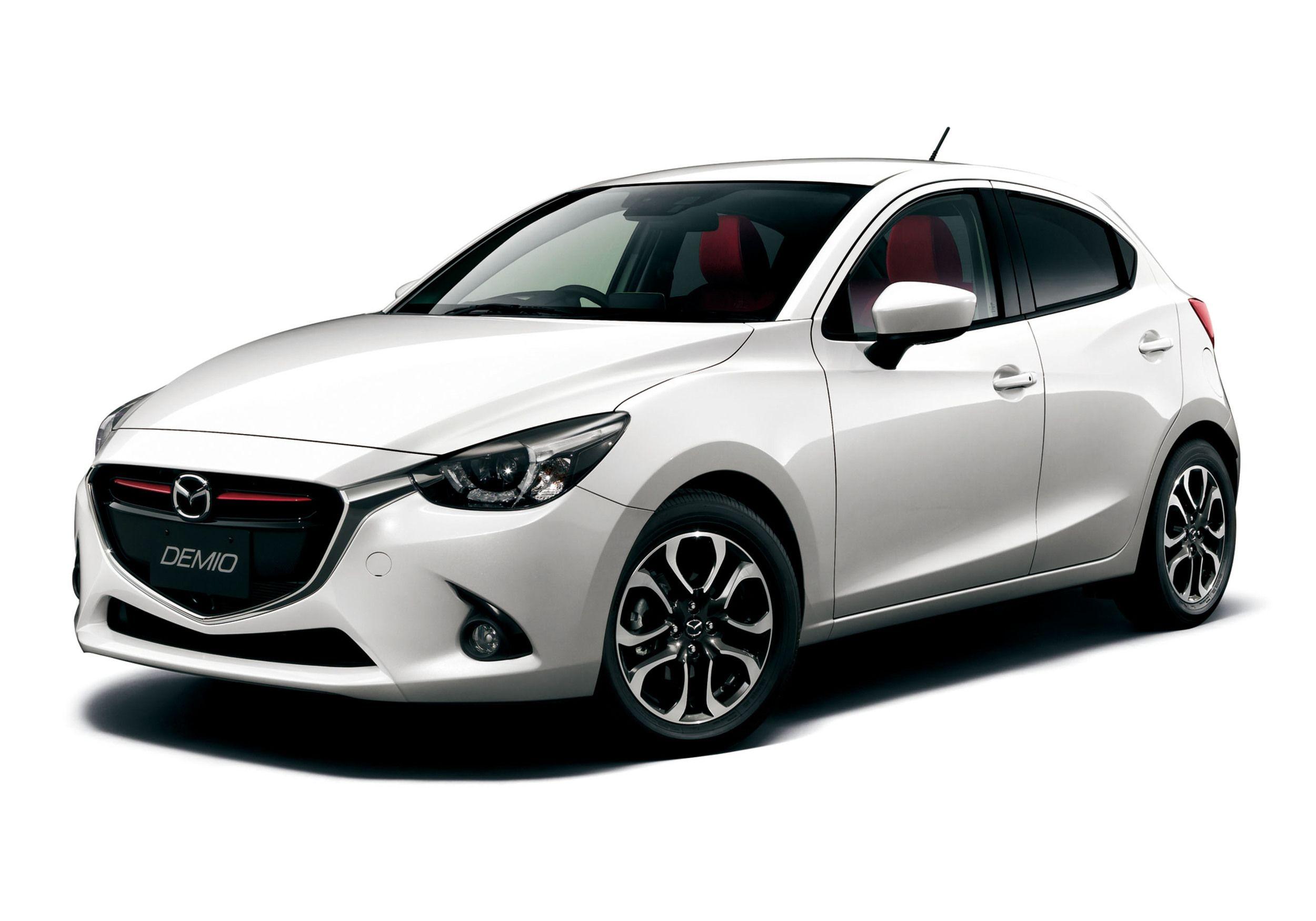 Kelebihan Mazda 2 2014 Review