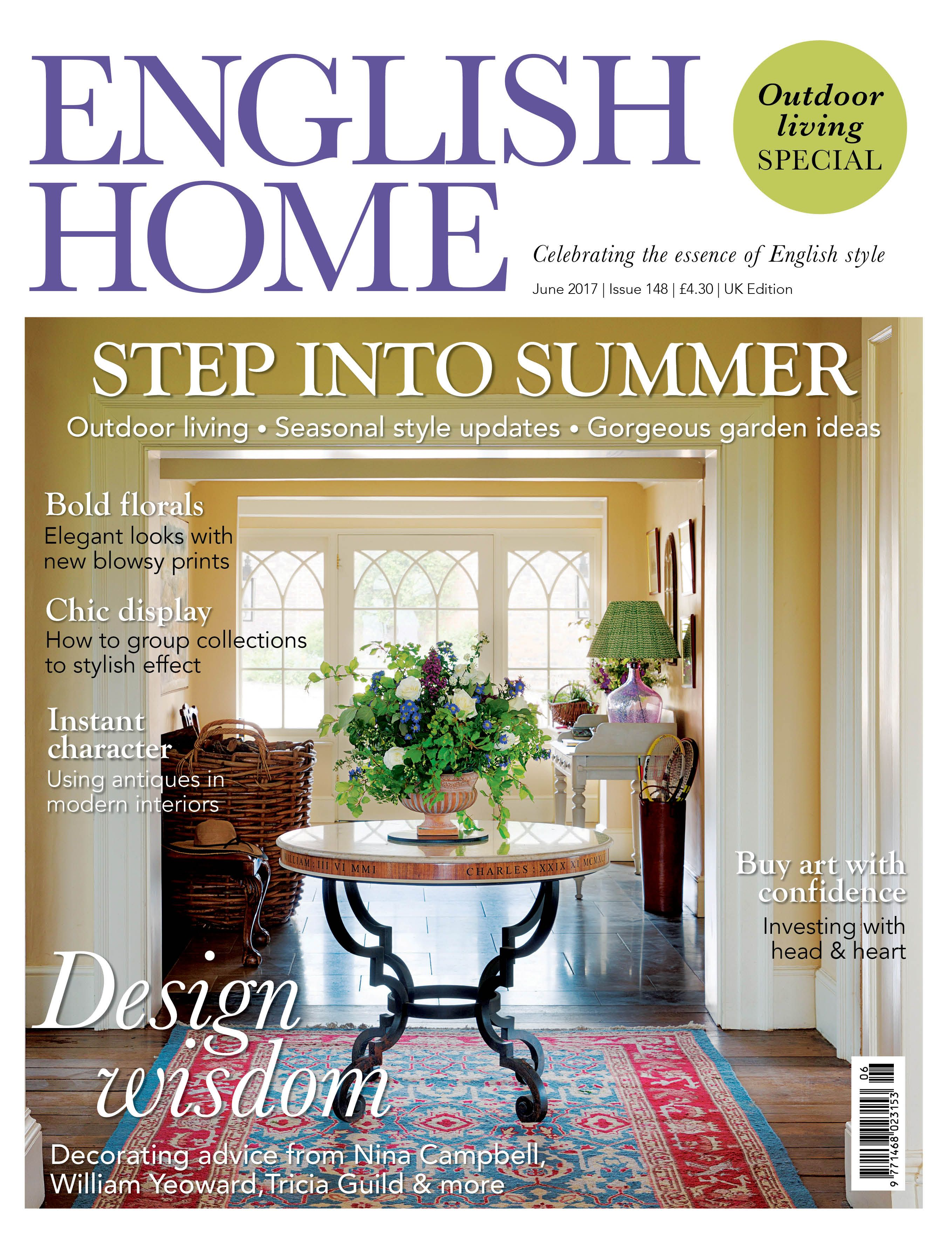 Art Decoration Magazine English Pin By Fabiola Crespo On House Tours English House House Home