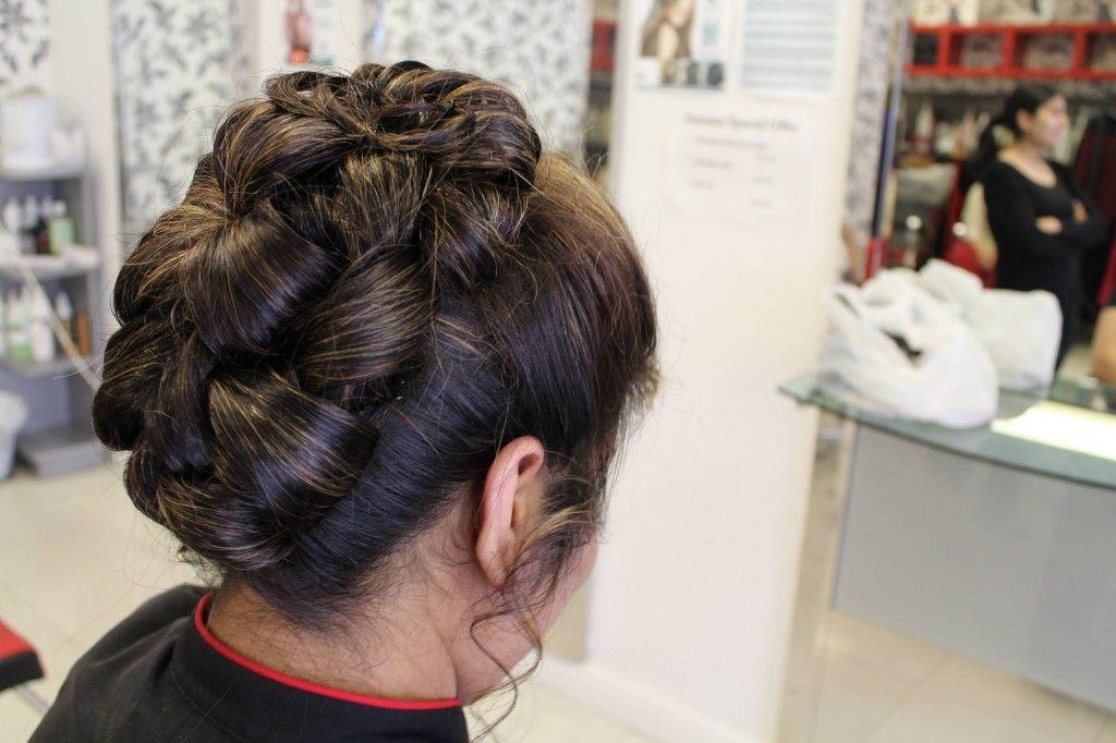 Surprising Asian Hair Updos With Images Asian Wedding Hair Long Hair Schematic Wiring Diagrams Amerangerunnerswayorg