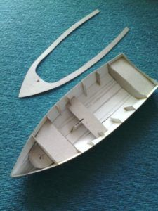 Small Wooden Boat Building Plans Building A Wooden Fishing Boat