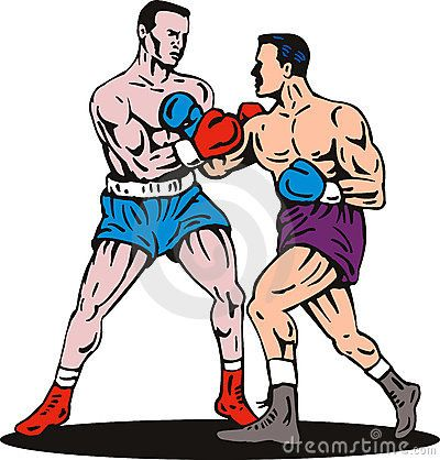 boxing clip art use these free images for your websites art rh pinterest com boxing clipart free boxing clip art swimming