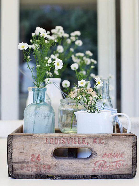 Kistjes in huis - My Simply Special