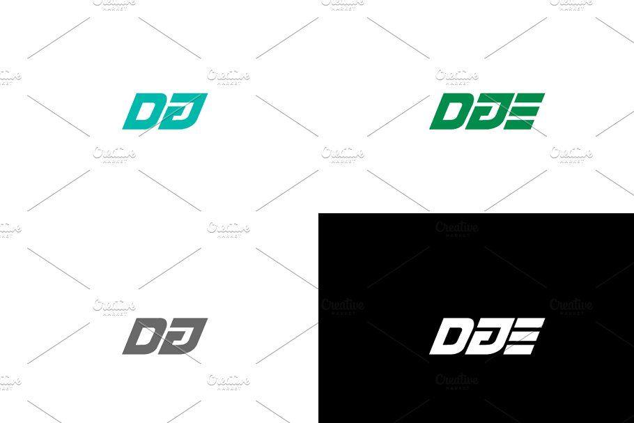 Dj Logo In 2020 Dj Logo Logo Templates Logos