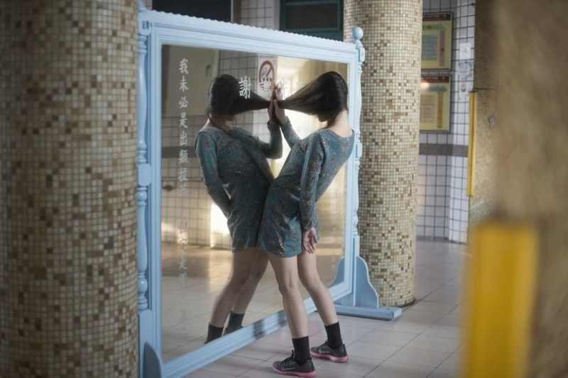 The surreal and creative photography of Yung Cheng Lin