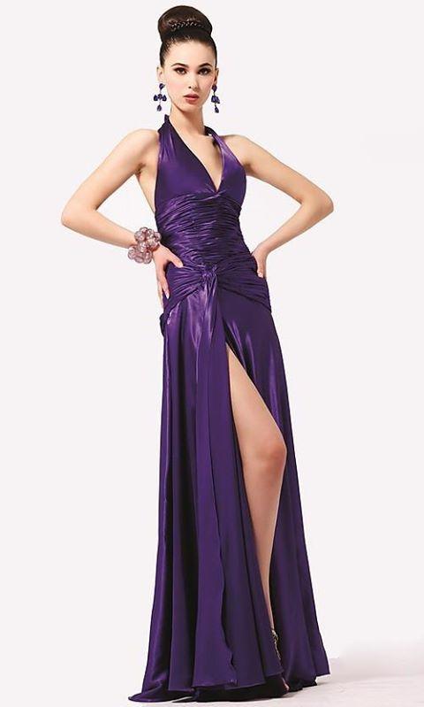 b49b990276 Vestidos de Noche para Bajitas. Existen muchos diseños y modelos de vestido  de noche especiales