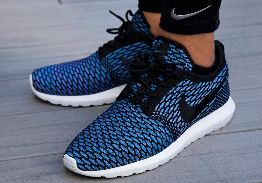 61e27d52406 nike-roshe-run-flyknit-releases-2 | Sneakers | Nike shoes cheap ...