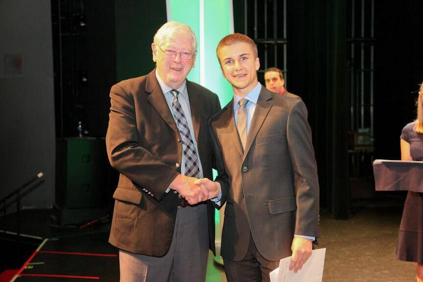 Daniel McInnis - Learn about this brilliant young #STEM student at http://www.developinginnovations.org/?page_id=465