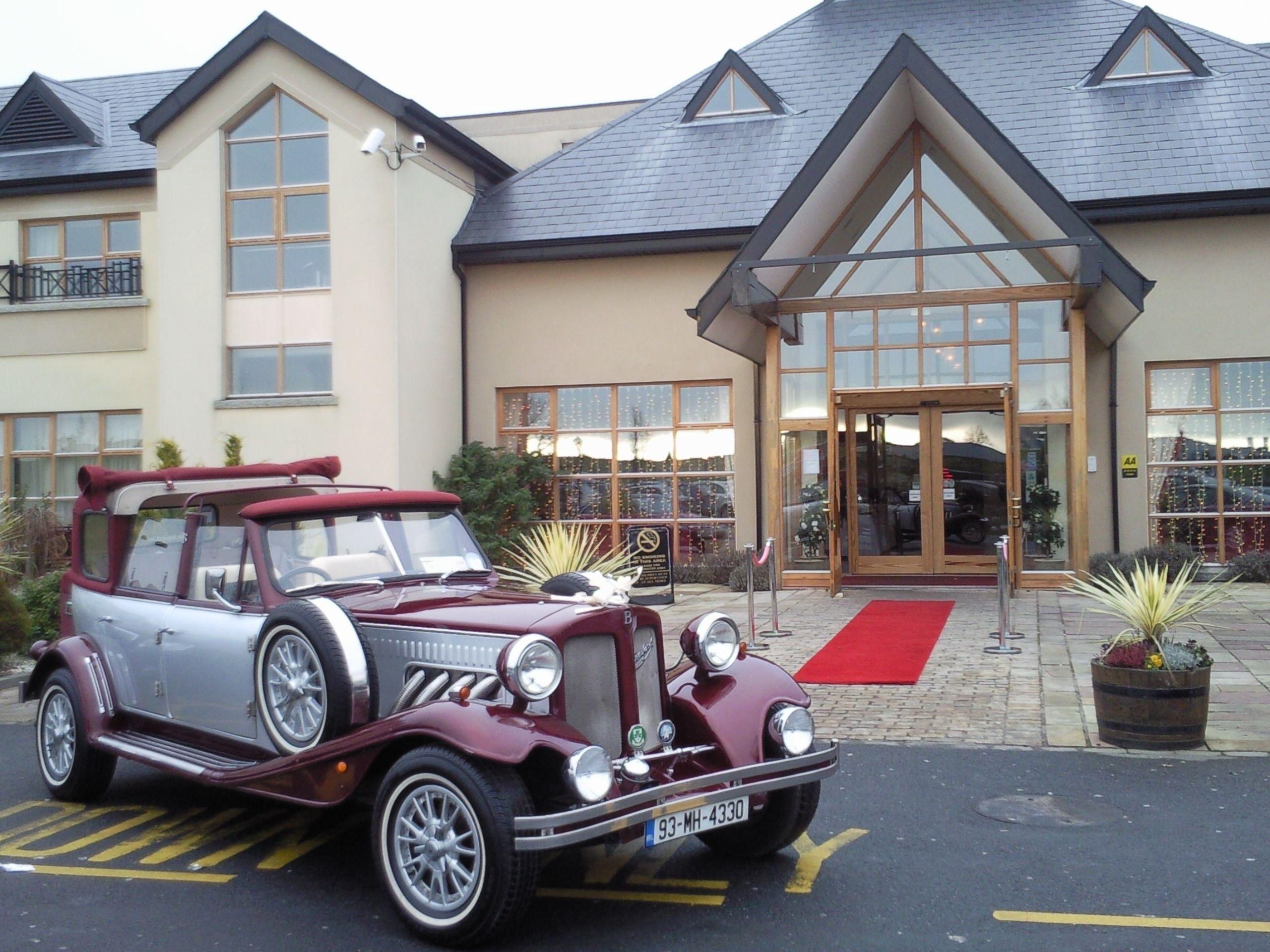 Beauford Wedding Cars Hire Kildare Ireland Www Kpcd Ie Beauford Wedding Cars Hire Kildare Ireland Www Kp In 2020 Wedding Car Hire Wedding Car Vintage Car Wedding