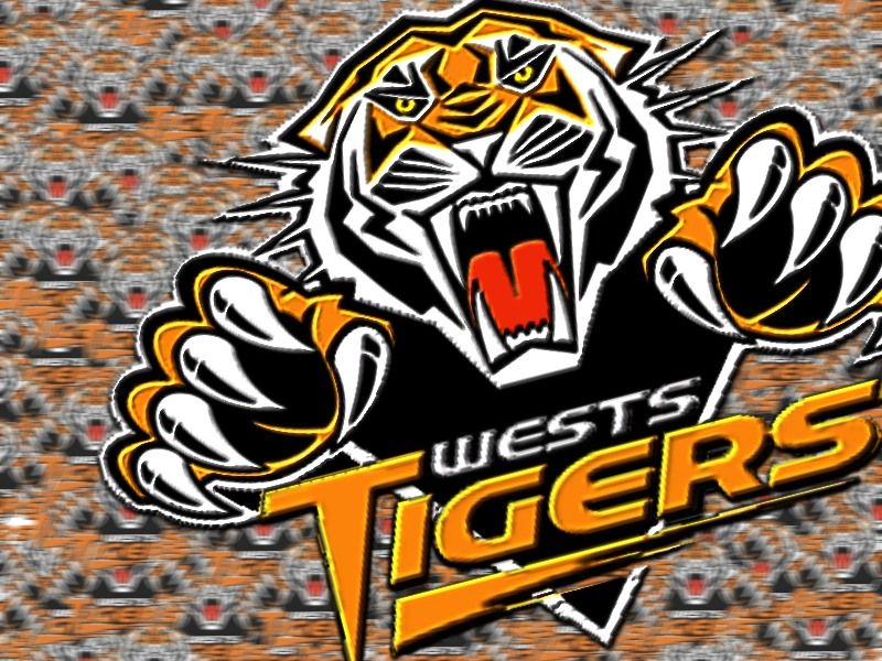 Nrl Images West Tigers Hd Wallpaper And Background Photos 29425409