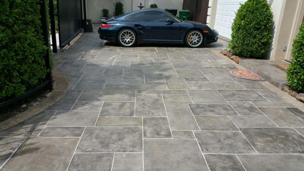 Carvestone Design Handbook Allied Outdoor Solutions Outdoor Solutions Patio Tiles Stamped Concrete Patio