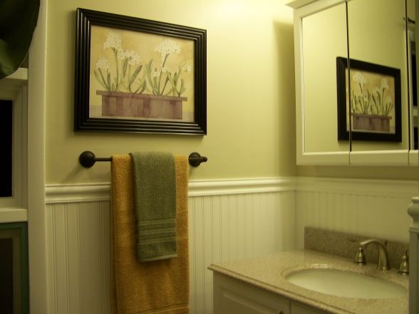 Ideas about small country bathrooms on pinterest country bathroom