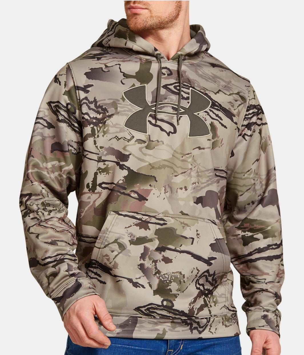 New With Tags Men S Under Armour Hunting Camo Hoodie Hooded Sweatshirt Ebay Under Armour Hunting Camo Hoodie Under Armour Hoodie [ 1240 x 1064 Pixel ]