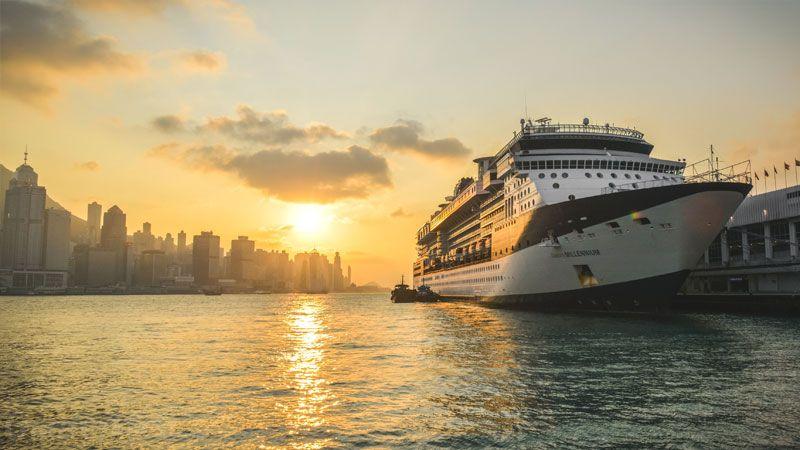Fondos De Pantalla De Barcos De Cruceros, Mis 10 Favoritos