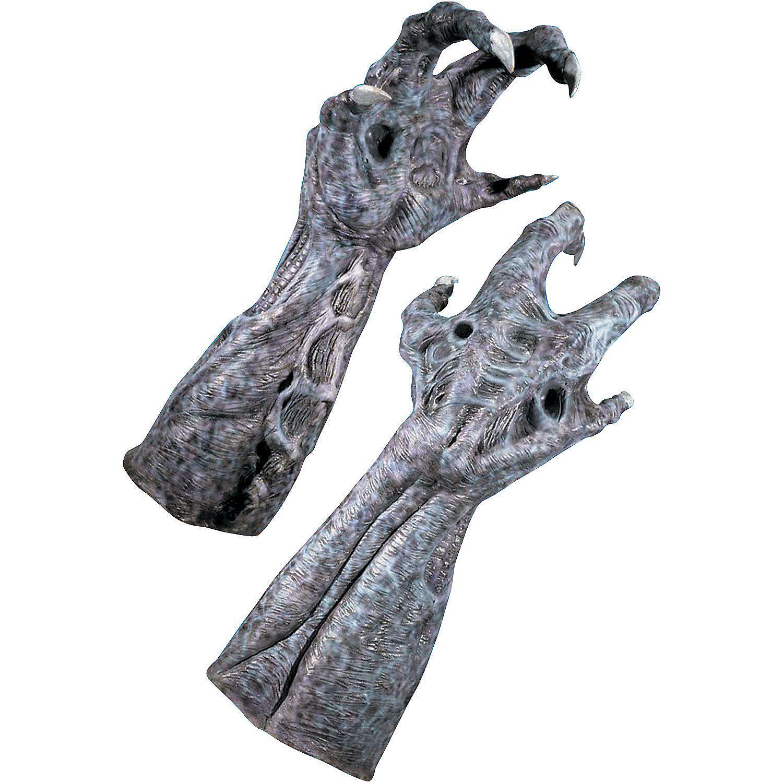 4-Finger Alien Hands - OrientalTrading.com   Fantasy Fest ...