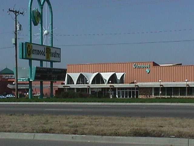 Glenwood Theater Overland Park Kansas Glenwood City Pictures