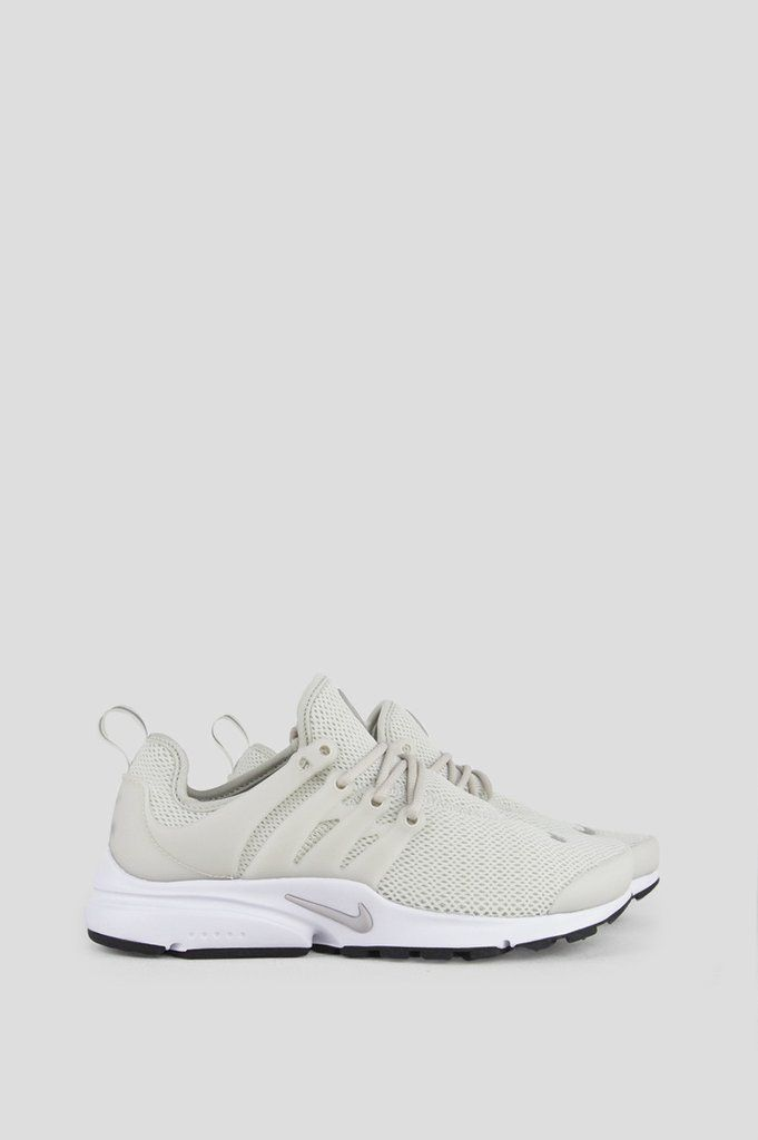1ec7c9d177ce Product Code  878068-002 - Color  Light Bone   Light Iron Ore - Blac. The Nike  Air Presto Womens ...