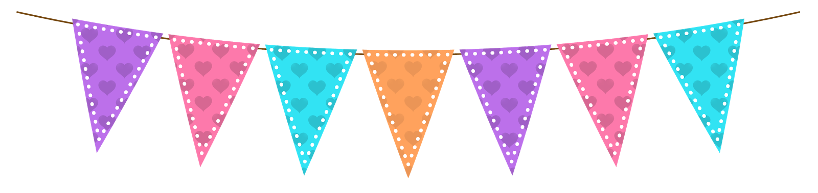 Clip Art Bunting Clipart 1000 images about frame border on pinterest clip art classroom labels and google