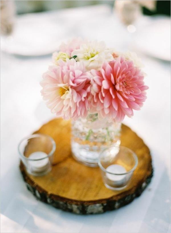 Vintage Tischdeko Zur Hochzeit 100 Faszinierende Ideen Archzine Net