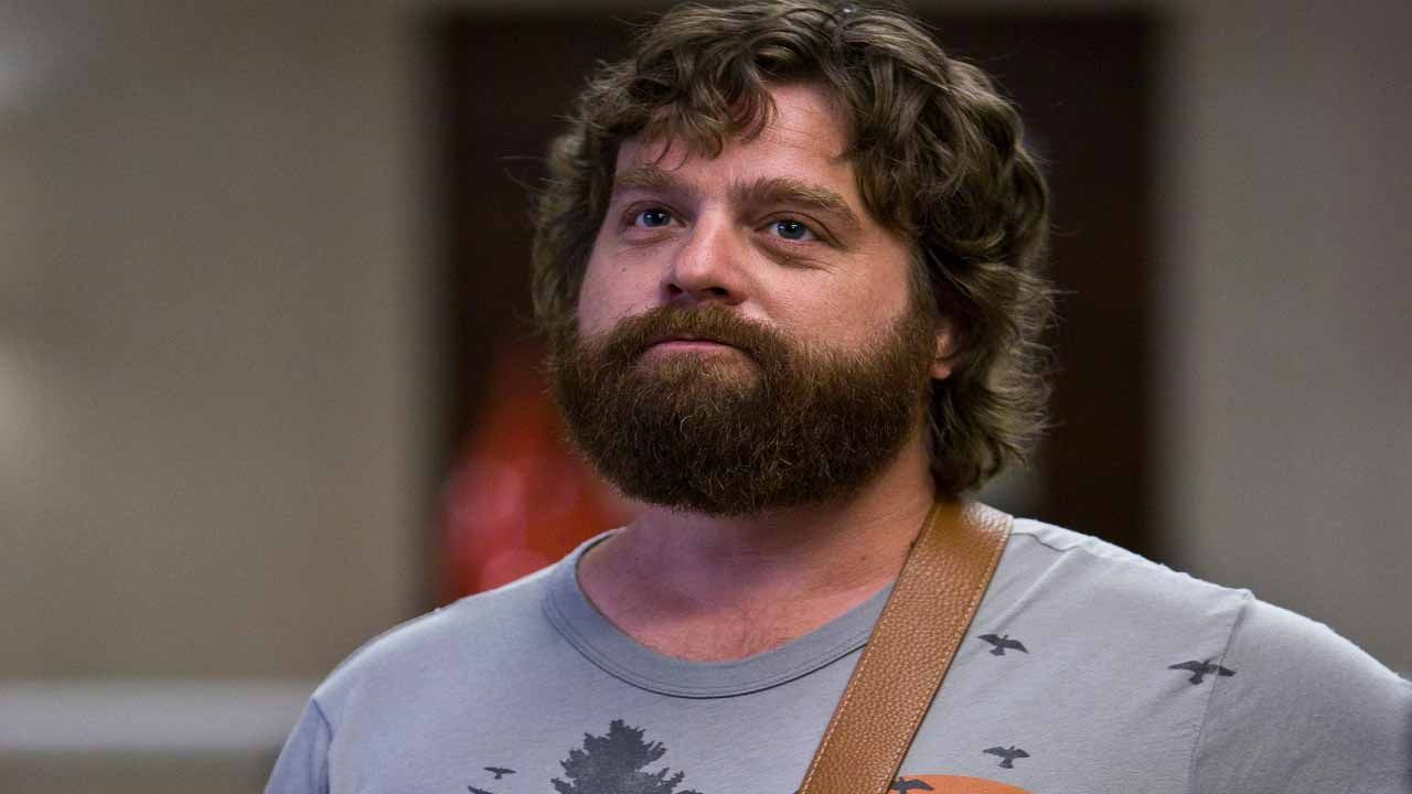 Zach Galifianakis Net Worth Height Age Wiki Biography Family More Hollywood Actor Celebrity Biographies Zach Galifianakis