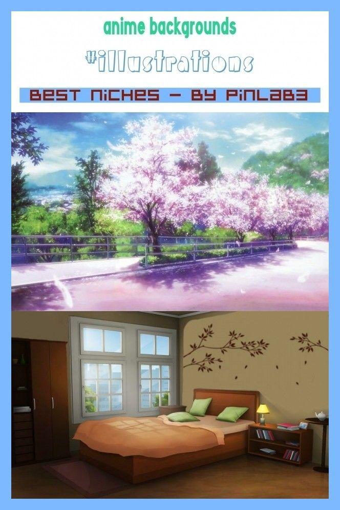 Photo of Anime backgrounds #anime #backgrounds Anime Hintergründe ; arrière-plans anime…