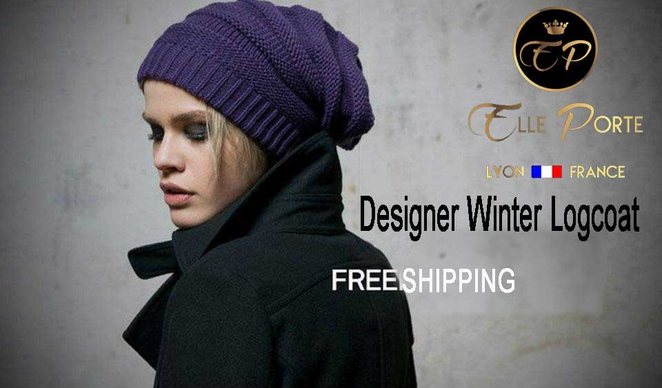 Designer Winter Logcoat for Women: Latest Selection At Low Prices. Free Shipping & Pay On Delivery!