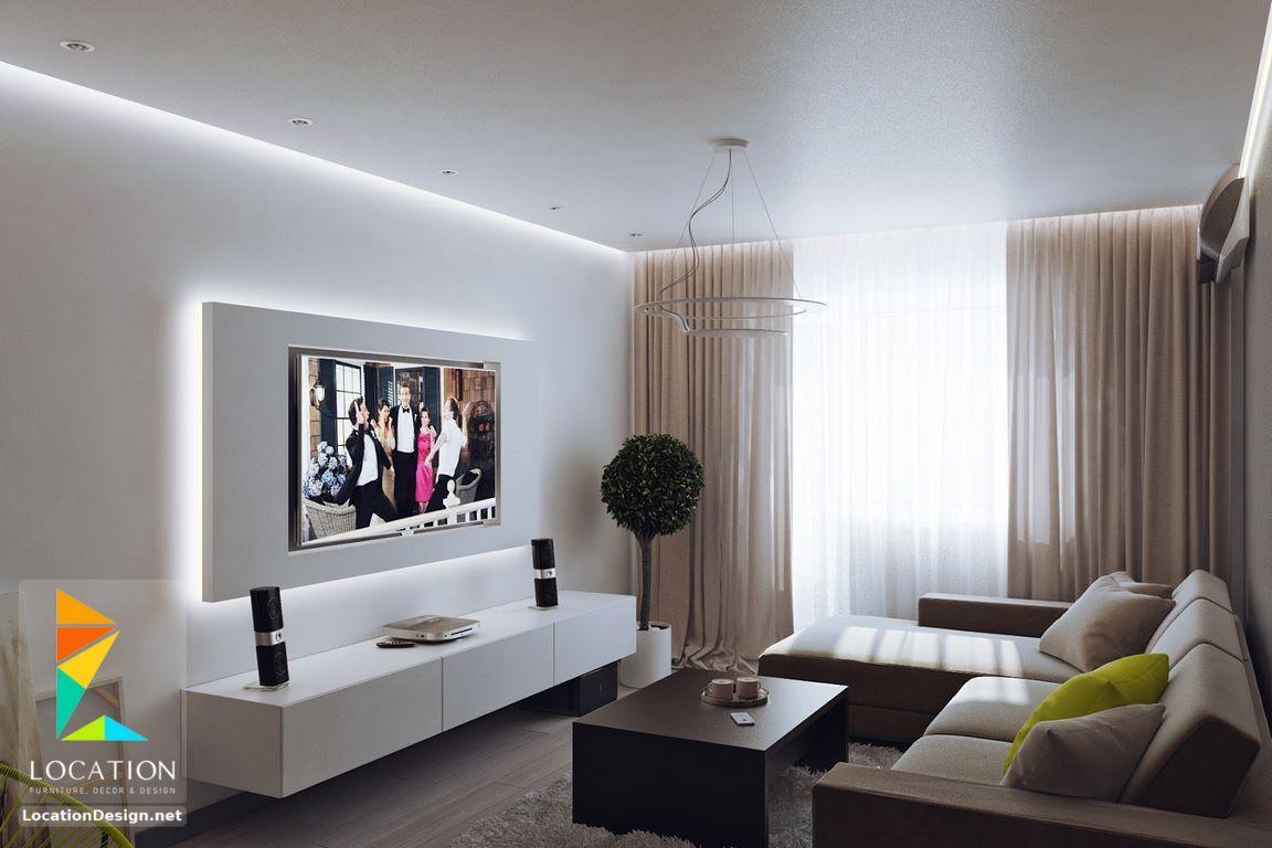 ديكورات داخلية تصاميم بيوت من الداخل بسيطة لوكشين ديزين نت Small Living Room Design Beige Living Rooms Minimalist Living Room