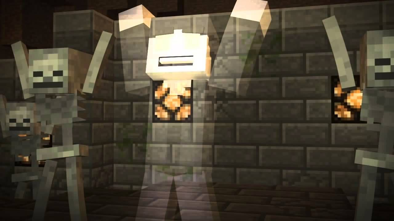 Top 12 minecraft songs of All Time