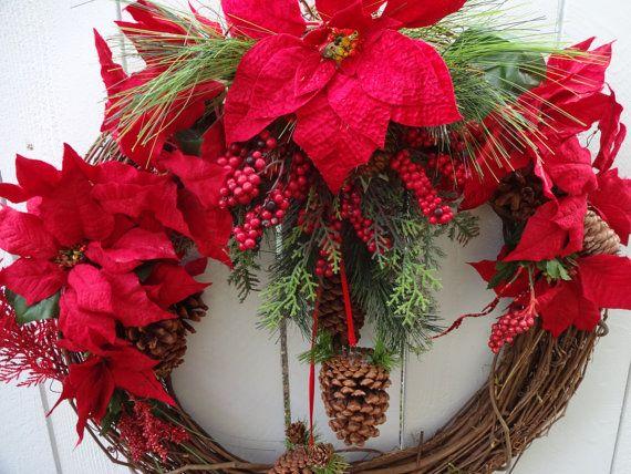 Christmas Wreath Clearance Sale Holiday Wreath Christmas Christmas - christmas clearance decor