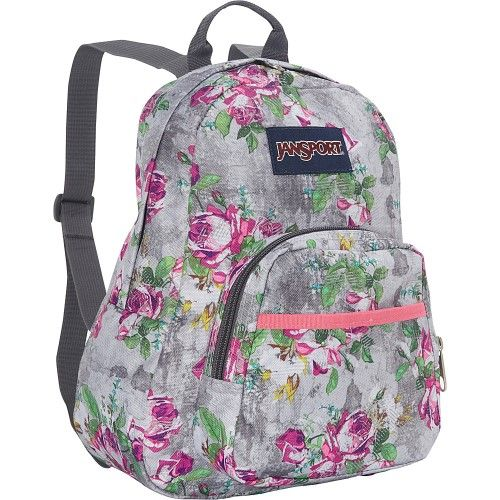 JanSport Half Pint Backpack- Discontinued Colors a459255f16a80