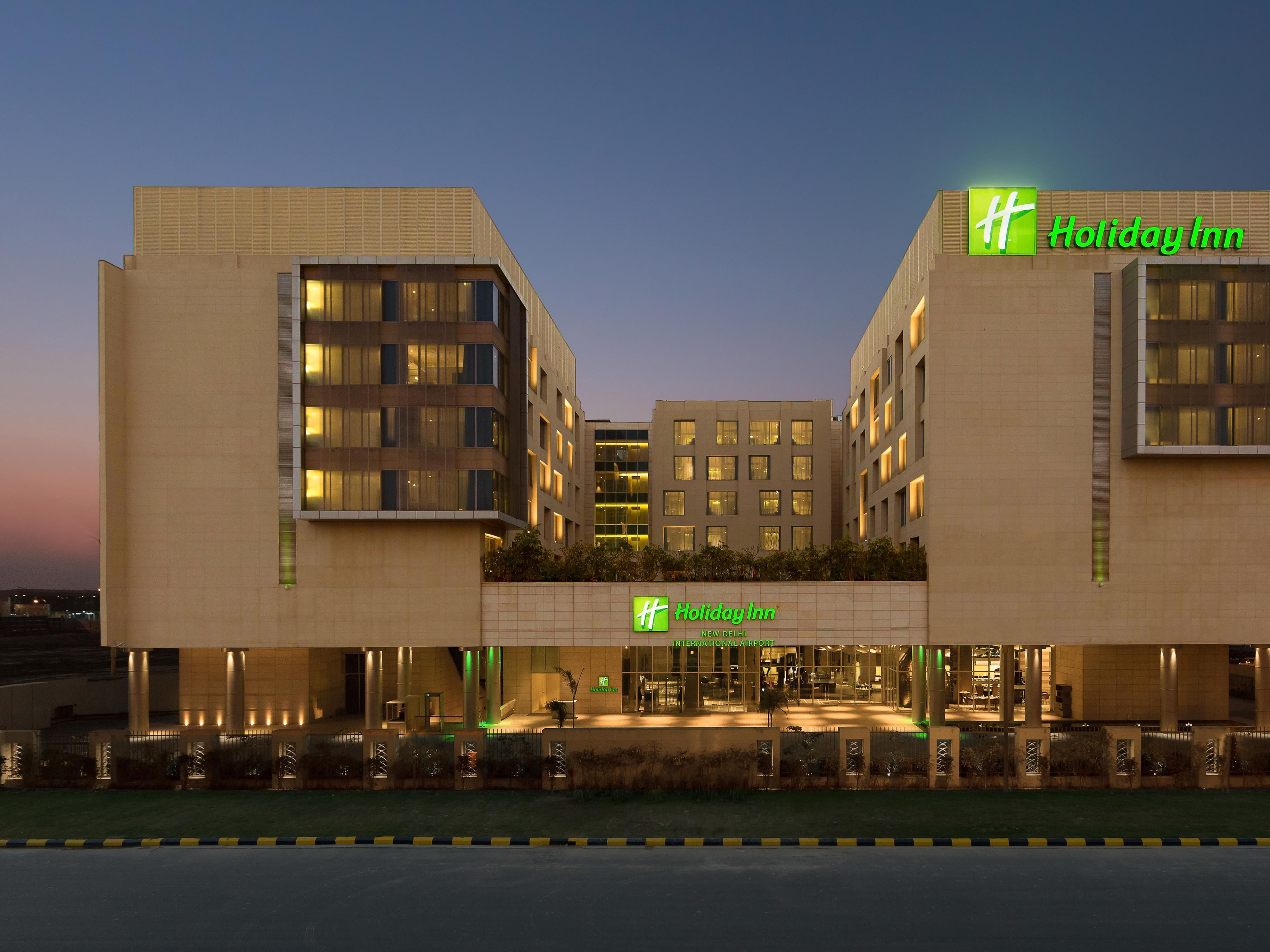 Ihg Is Best Hotel In New Delhi Airport We Are Providing Best Facility At The Affordable Price Ihg Has Best Accommodation Near New Delhi Airport Delhi Airport