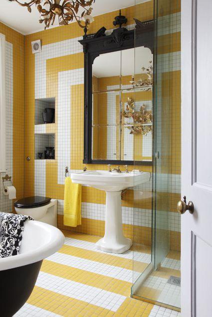 Pin de Candy Pimploy en Bathroom | Pinterest