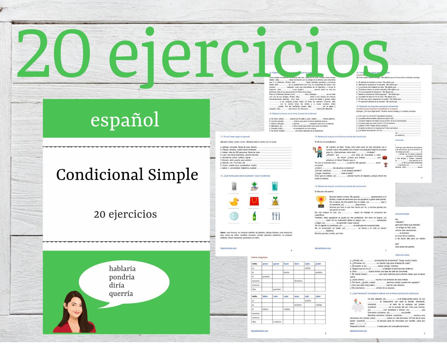 Pin On Verbs Spanish
