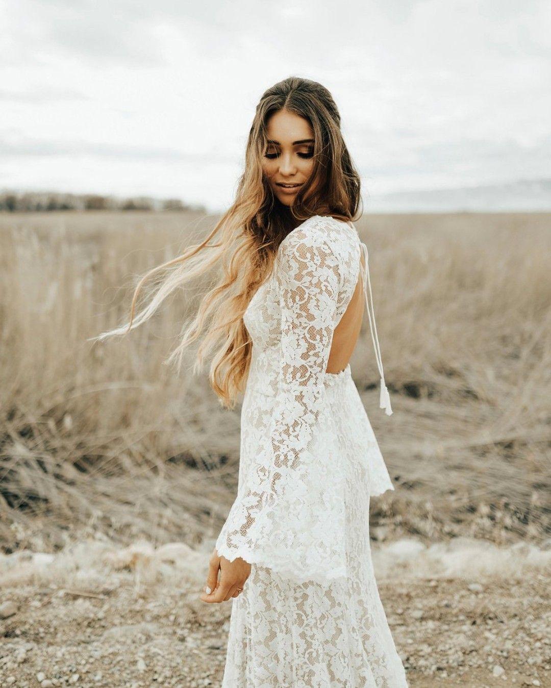 Anthropologie Wedding Gown: Make Instagram Shoppable - Curalate Like2Buy