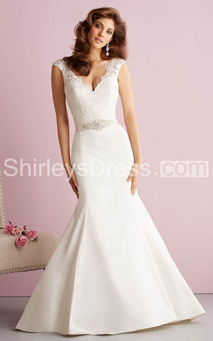 Blinged out wedding dress  Nice Bridesmaid Dresses mermaid wedding dresses with bling belt