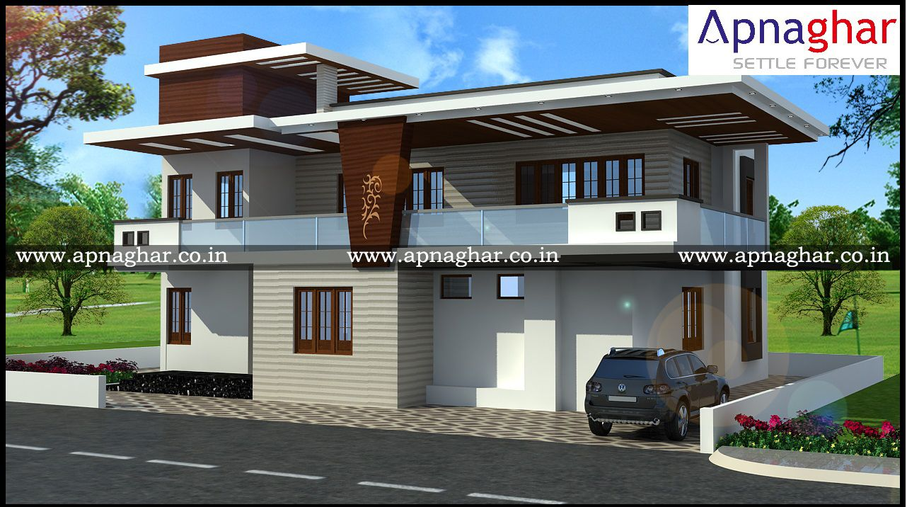 Secure Home Design - [peenmedia.com]