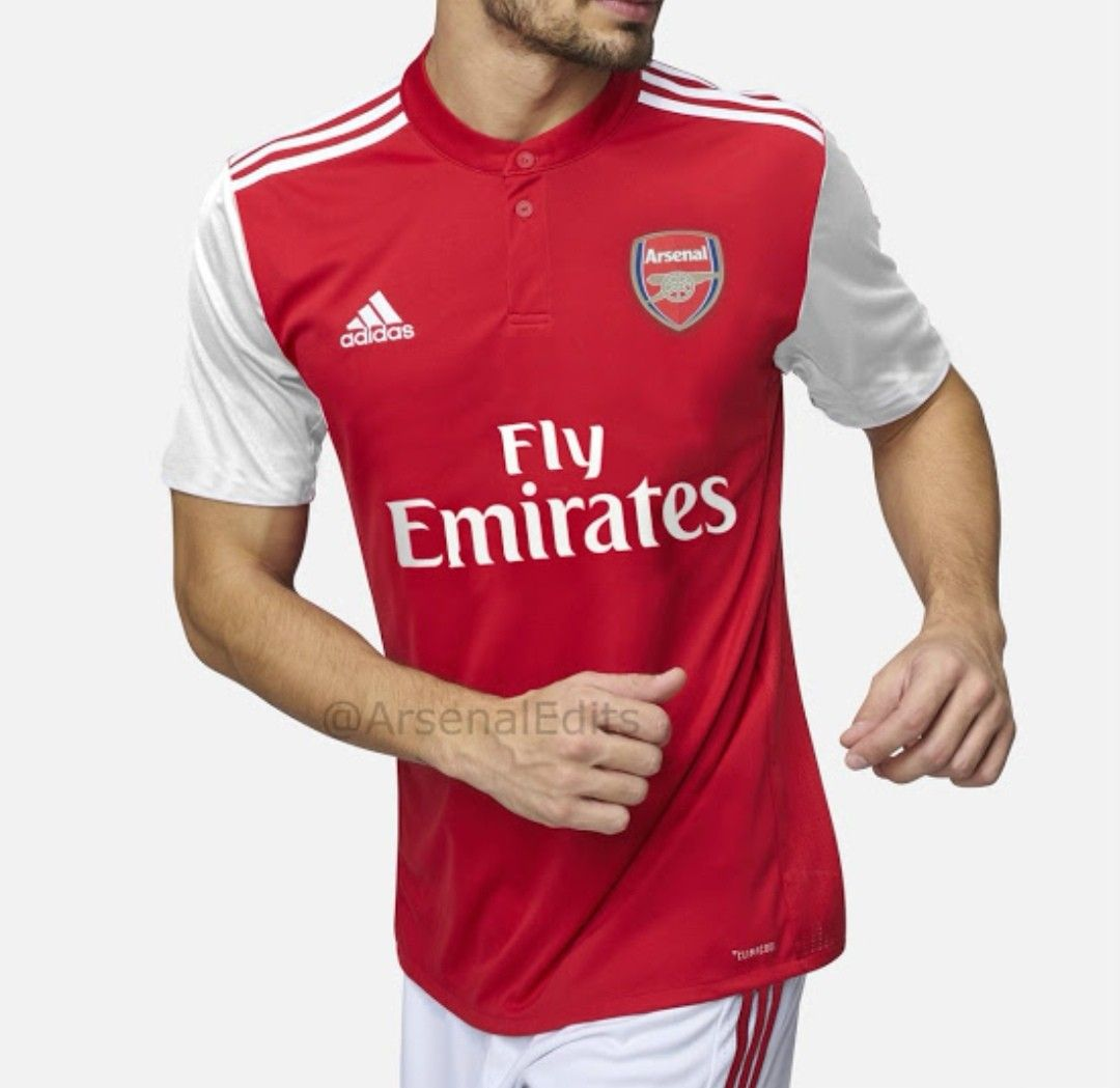 6da7057e Arsenal Home 2019/2020 | BK | Arsenal, Arsenal kit, Arsenal news