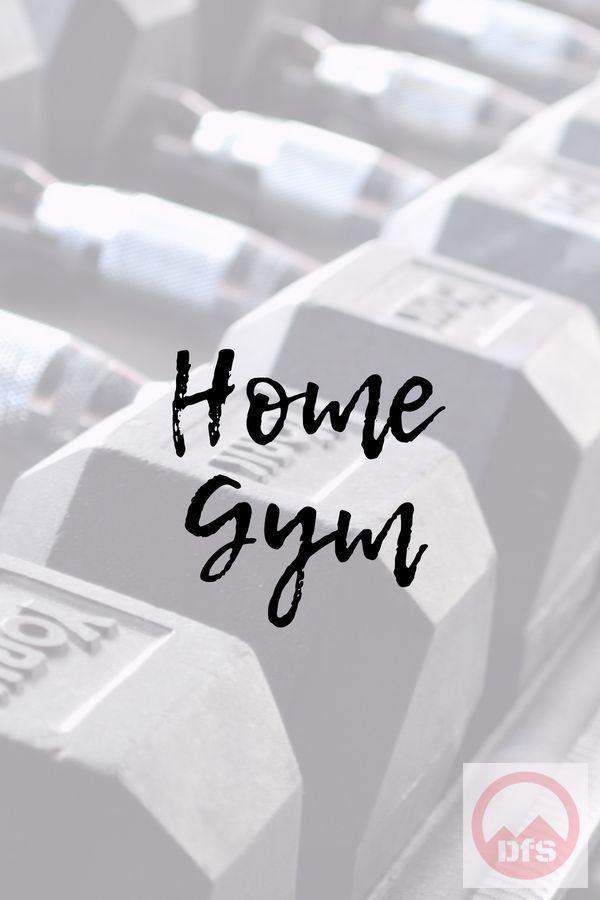 #homegymideas, Home Gym Ideas, Home Gym Ideas Small, Home Gym Ideas Basement, Ho...