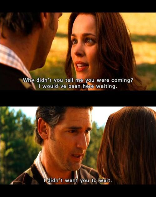Pin By Vanessa Dumpy Diapers On Movie Lines I Love The Time Traveler S Wife Romantic Movies Movie Quotes Inspirational