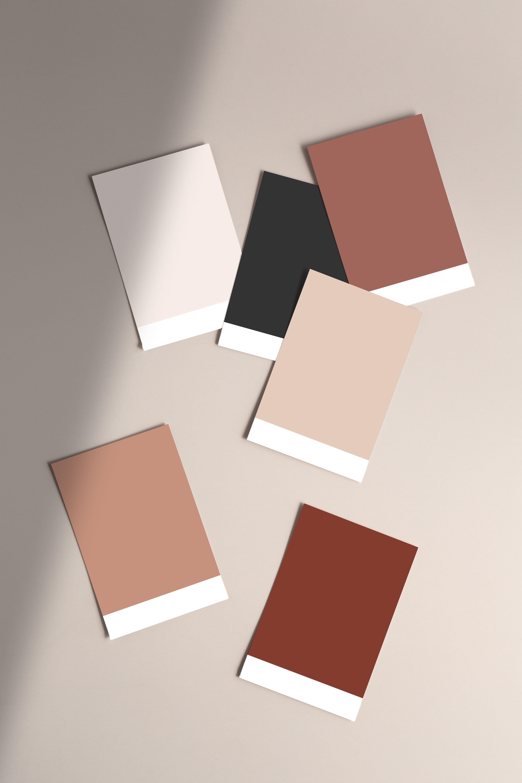Valentine S Day Mood Board Mara Brand Color Palette Pantone Colour Palettes Color Palette